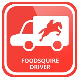 FoodSquire Mobile Driver