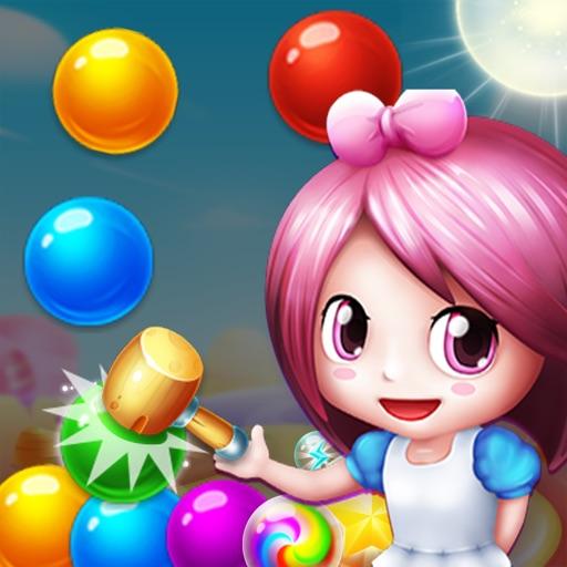 Pop Top Bubbles 2