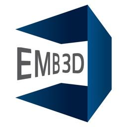 Emb3D 3D Viewer