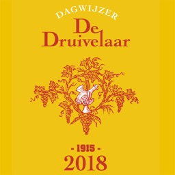 Digitale Druivelaar 2018