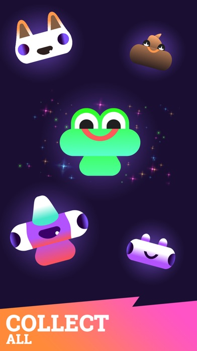 Frog Jump - endless platformer screenshot 5