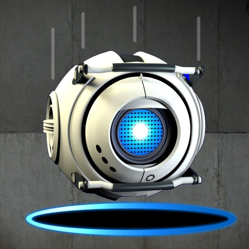 Portal-A-Ball