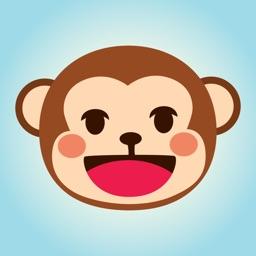 Monkey Emojis!