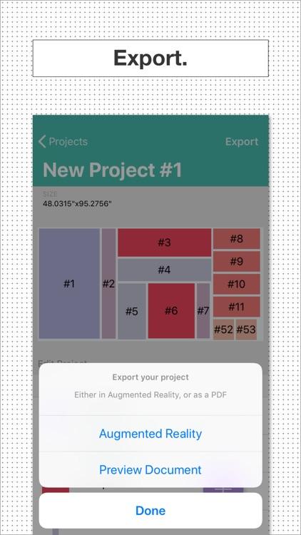 Optimize Space: reduce waste screenshot-5