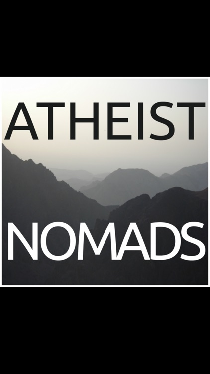 AtheistNomad