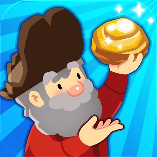 Gold Miner Go!