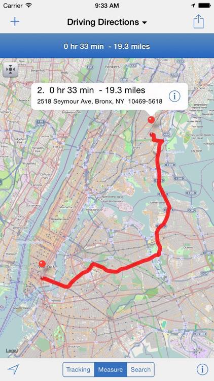 MapPath screenshot-3
