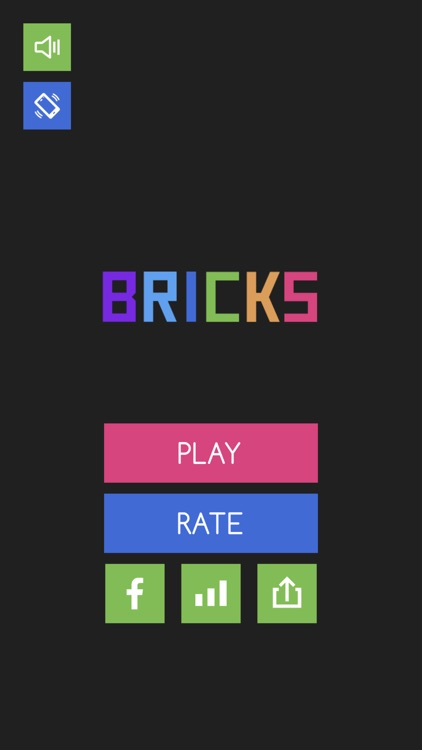 Bricks screenshot-4