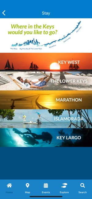 Florida Keys & Key West Travel on the App Store