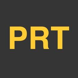 PRT: An Army Workout