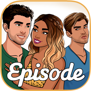 Episode - Choose Your Story Games app