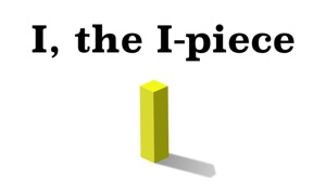 I, the I-piece