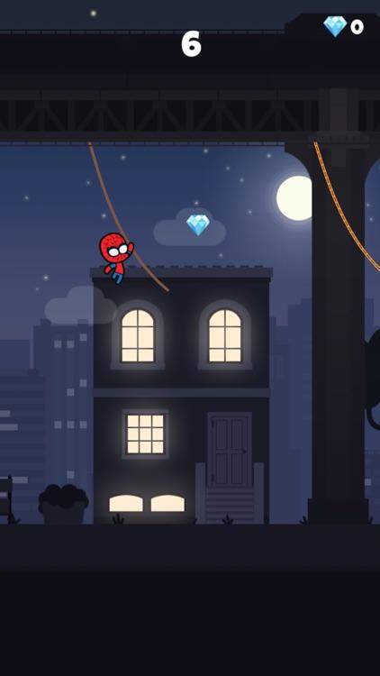 Swing Heroes! screenshot-5