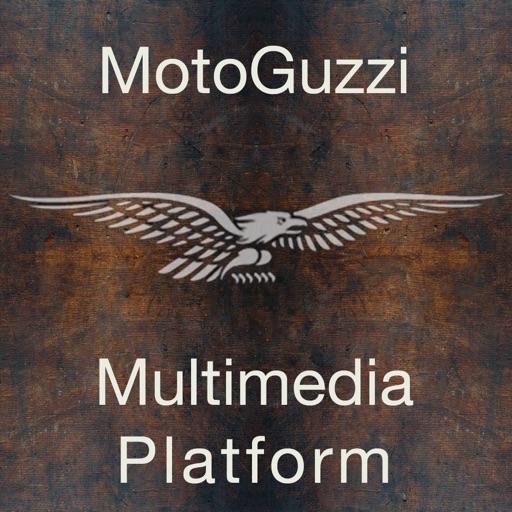 Guzzi Multimedia Platform by Piaggio & C  S p a