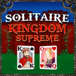 Solitaire Kingdom Supreme HD
