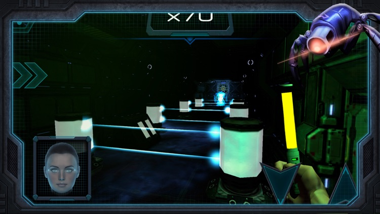 Space 3000 - Sci-Fi Adventure screenshot-0