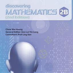 Discovering Maths 2B (Express)