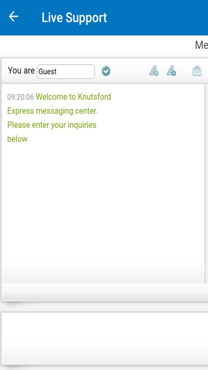Knutsford Express V2 screenshot-4