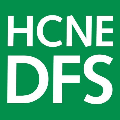 HCNE DFS