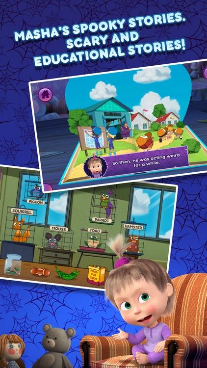 Kids Corner: Interactive Toons screenshot-0