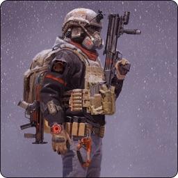 Sniper City Shooting Strike 3D