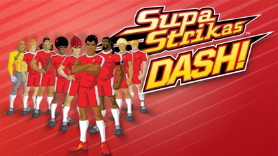 Supa Strikas Dash - Soccer Run screenshot one
