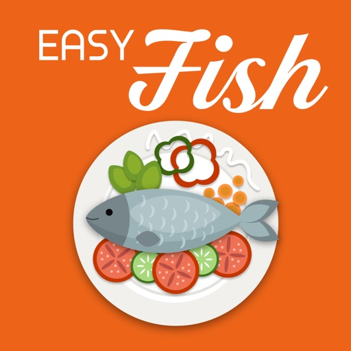Easy Fish - Healthy sea foods