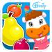 15.宝宝爱学习-0岁~3岁宝宝学习识物的教育游戏