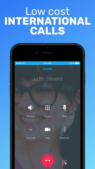 Download Text Me - Phone Calls + Text for Pc