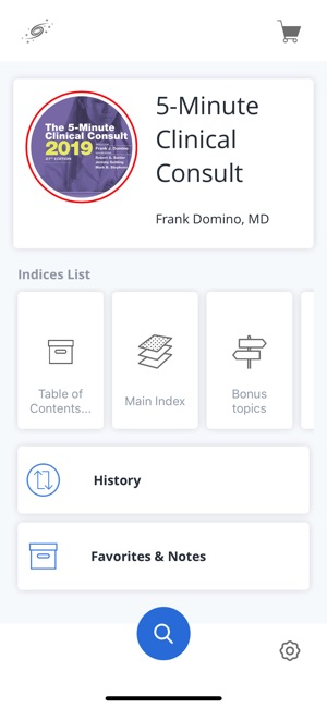 5 Minute Clinical Consult 5mcc On The App Store