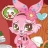 蘑菇林小兔换装 - 人人都爱玩的卡通换装游戏
