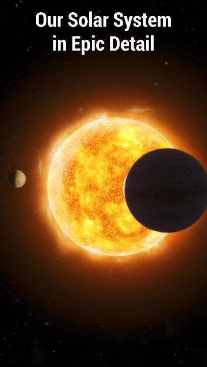 Solar Walk 2 - Space Explorer screenshot-0