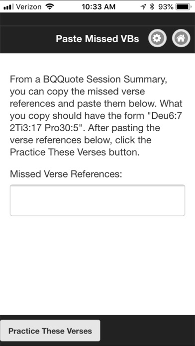 Screenshot for BQLearn19 in United States App Store