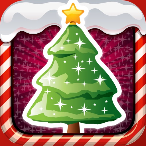 Xmas Tree! Christmas Kids Game