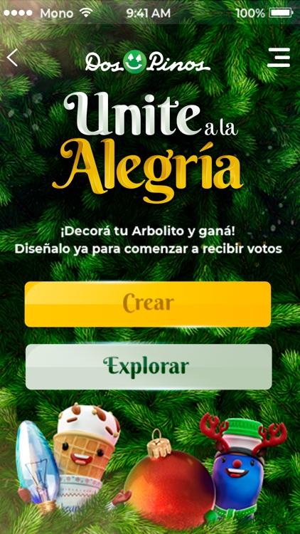 Alegría Dos Pinos screenshot-3