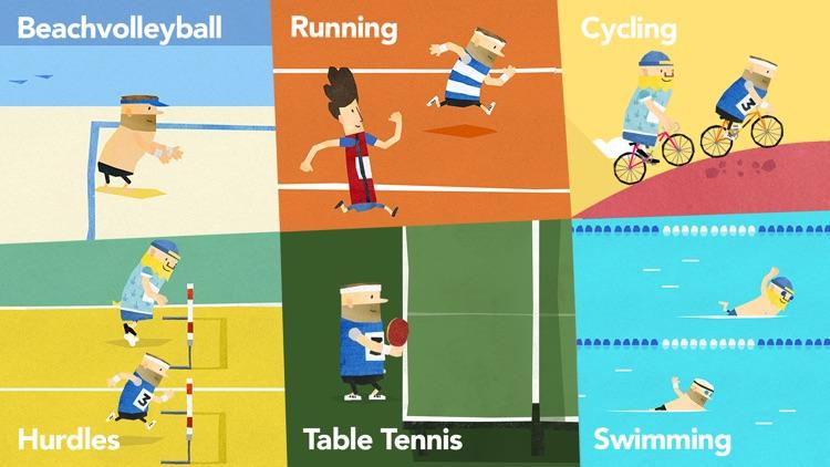 Fiete Sports Games for Kids screenshot-3