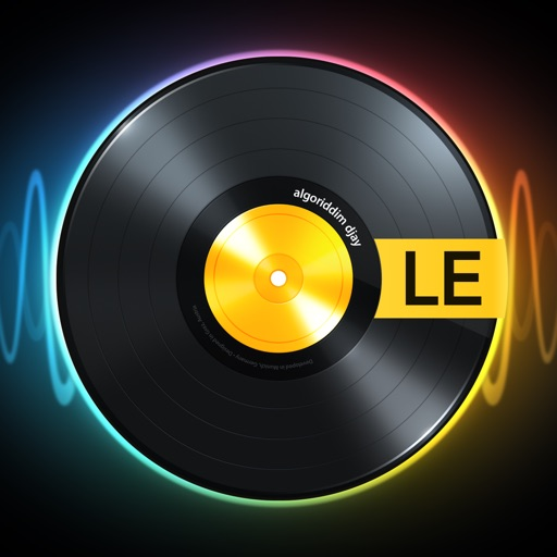 djay LE - DJ Music Mixer