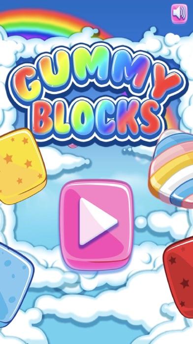 Gummy Blocks [1010] screenshot 1