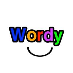 Wordy App - Total Vocabulary