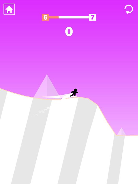 Hill Jumper screenshot 10