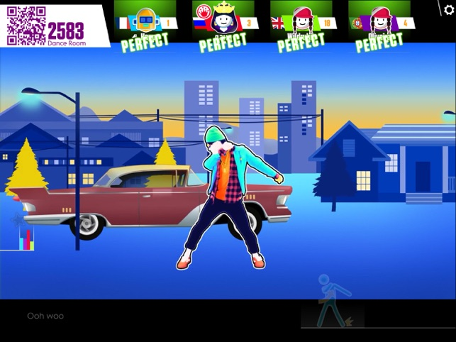 just dance 2018 free download pc