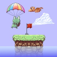 Codes for Parachute Frog Hack