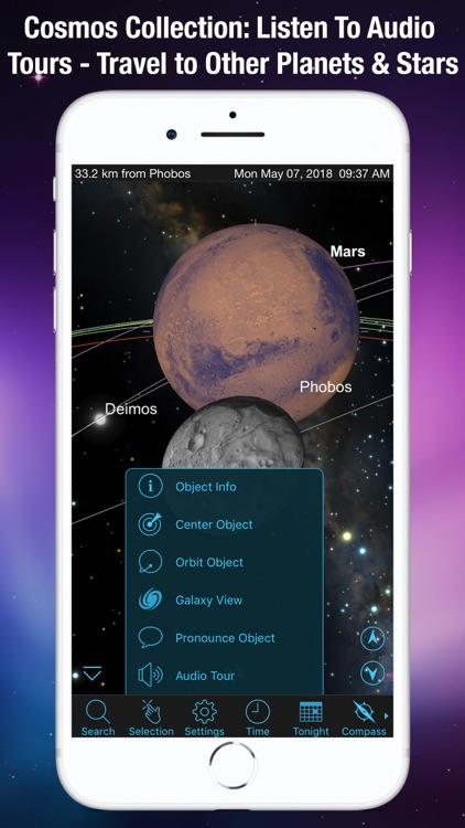 SkySafari screenshot-4