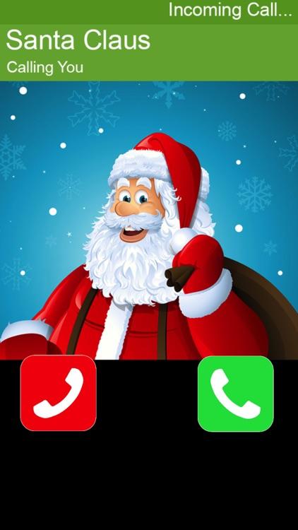Call Santa Claus screenshot-3