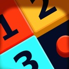Number Touch Brain Training icon