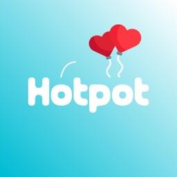 Hotpot - Tìm Bạn Kết hợp
