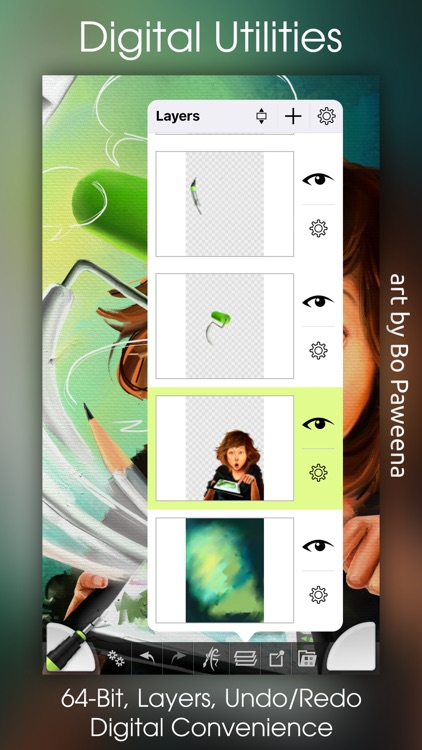 ArtRage screenshot-3