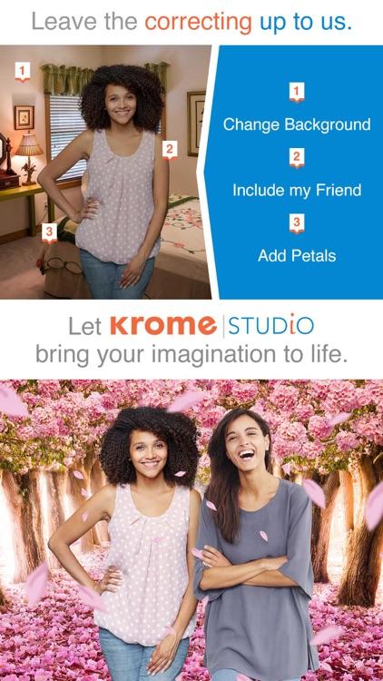 Krome Studio Plus screenshot-3