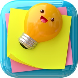 Sticky Notes - MemoCool Notepad