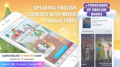 EWA: Learn English Language